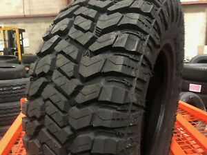 4 New 33x12 50r18 Patriot Rt Mud Tires R T 33125018 R18 1250 12 50 33 17 Lt Lrf