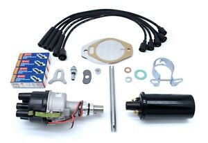 F162 Electronic Ignition Upgrade Kit Fits Lincoln Welder Sa200 621 k