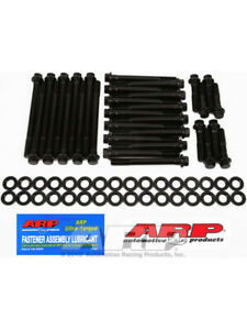 Arp Head Bolts Hex Head Chevy Bb With Brodix Aluminum 135 3609