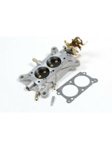 Holley Replacement Throttle Base Plates 112 2