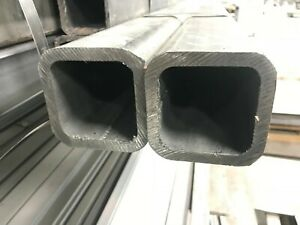 3 X 3 X 5 16 Wall A500 Square Tube 60 Piece