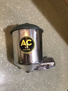1938 1939 1940 1941 1946 1947 1948 1949 1950 1951 1952 Chevy Accessory Filter