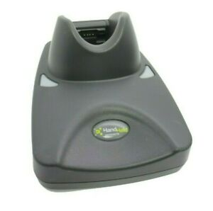 Hhp Hand Held Products 3820 Barcode Scanner Charge Base 2020 cb
