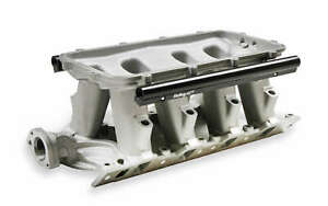 Holley Efi 300 274 8 2 Sbf Ford Hi ram Efi Manifold Base