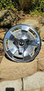 Chevrolet Chevy Corvette Spinner Hubcap Hub Cap Wheel Cover C2 15