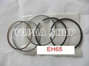 1pc For Robin Eh65 Gasoline Generator Accessories Piston Ring Cylinder Pad