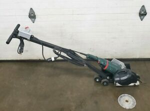 Metabo Concrete Crack Cleaning 6 5 Diamond Cut off Saw