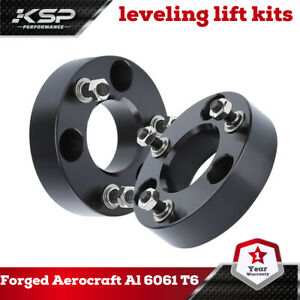 2 5 2007 2020 For Gmc Sierra Gm 1500 Chevy Silverado Front Leveling Lift Kit