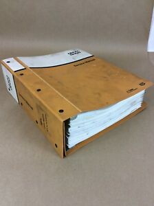 Original Case 680l Tractor Loader Backhoe Technical Service Repair Shop Manual