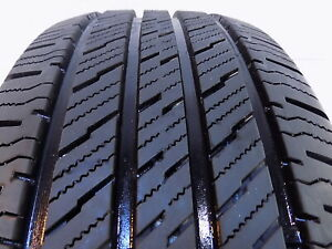 Used P265 60r18 110 T 10 32nds Hankook Dynapro Ht