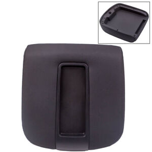 New Center Console Armrest Lid Cover For Cadillac Chevy Gmc Pickup Truck Suv