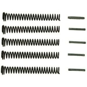Melling Select Performance 77070 Engine Oil Pressure Relief Valve Spring