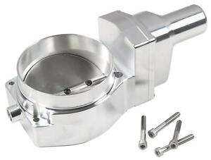 Nick Williams Electronic Drive by wire 102mm Ls3 Ls7 Lsx Throttle Body Polished