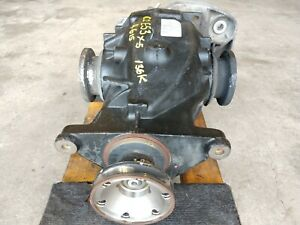 Bmw Differential 3 91 Final Drive Carrier Assy E53 X5 4 6is 33107512663 02 03