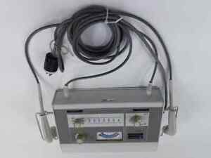 Rich mar Model 25 Ultrasound Therapy Apparatus