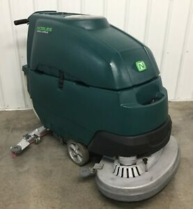 Tennant Nobles Ss 5 32 Floor Scrubber Free Add on Item
