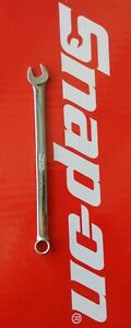 Snap On Tools 5 16 Standard Length 12 Pt Combination Wrench Oex10 Ships Free