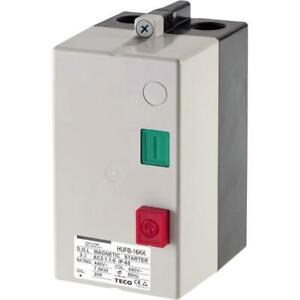 Grizzly T24202 Magnetic Switch 3 phase 440v Only 10 Hp 15 20a