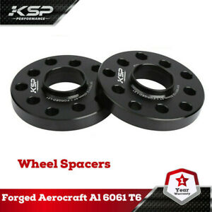 2pc 20mm 5x100 5x112 Hub Centric Wheel Spacers For Audi Volkswagen 57 1mm Cb