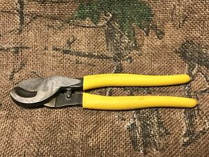 Southwire High Leverage Cable Cutter Ccp9d