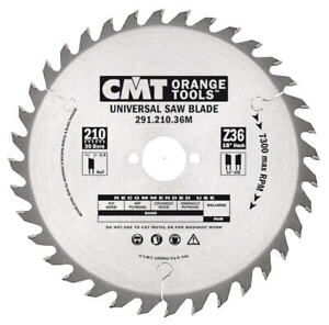 Cmt 291 160 24h General Purpose Saw Blade Fits Festool Ts 55 Eq