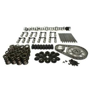 Comp Cams Camshaft Kit K11 600 8 Thumpr Retro Fit Hydraulic Roller For Bbc