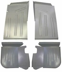 1959 1960 Buick Cadillac Front Rear Floor Pan Kit