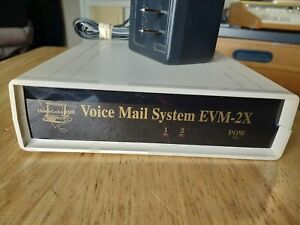 Data Labs Usa Voice Mail System For Analog Pbx W Auto Attendant Audiotex