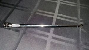 Snap On Tools 3 8 Drive 11 Inch Extention Fxk11