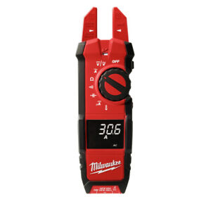 Milwaukee 2206 20 Fork Meter Hvac r New