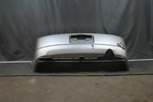 2002 2004 Acura Rsx Type S K20a2 Oem Factory Rear Bumper Cover Assy Silver