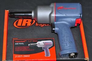 1 2 Dr Titanium Air Impact Wrench 2 Inch Anvil Irt 2135timax 2 Ingersoll Rand