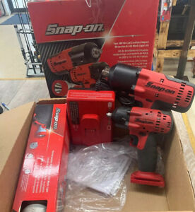Snap On Ck681844dbl Tools Only