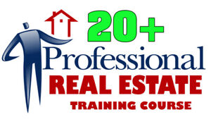 20 Professional Real Estate Courses From Gurus