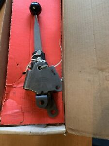 Vintage Ford Hurst Nos 4 Speed Indy Shifter 503 8554 W Linkage