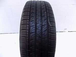 Used P235 65r17 104 H 10 32nds Goodyear Assurance Comfortred Touring
