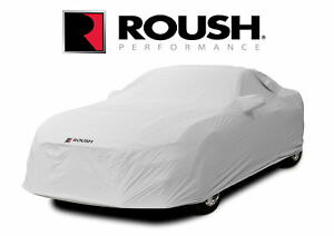 2015 2020 Ford Mustang Stormproof Outdoor Car Cover Roush 421933