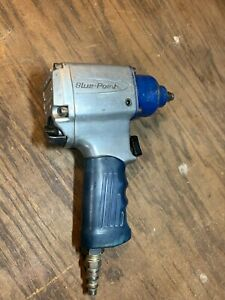 Blue Point At355a 3 8 Air Impact Wrench Pneumatic
