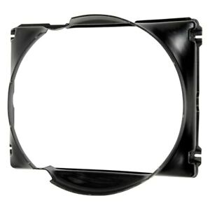 For Ford Mustang 1967 1969 Acp Engine Cooling Fan Shroud