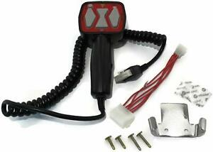 Buyers 1306902 Snowplow Hand Controller For Western Fisher Plows