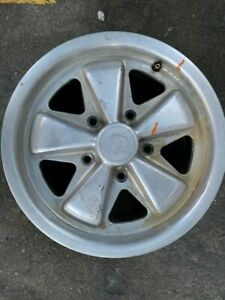 Porsche Alloy Wheels 15x6 American Eagle