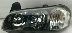 Used Nissan Maxima W 20th Ann 2001 Driver Side Oem Headlight