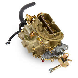 Holley 0 4792 350 Cfm Factory Muscle Car Replacement Carburetor