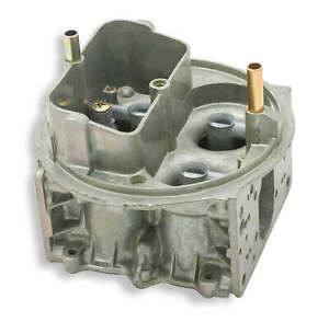 Holley 134 354 Replacement Main Body