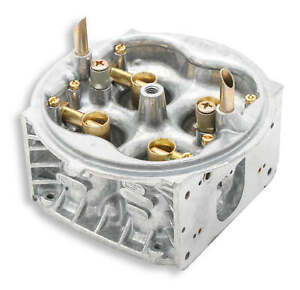 Holley 134 356 Replacement Main Body