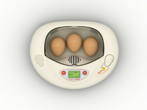 Rcom Pro Mini Px03 Egg Incubator 2 Large Egg 7 Small Egg Trays New Us 110v