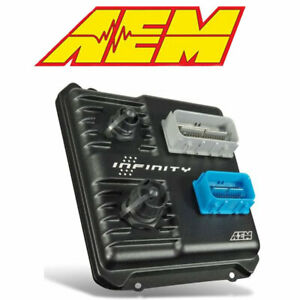 Aem 30 7101 Ems Infinity 708 Stand Alone Programmable Engine Management System