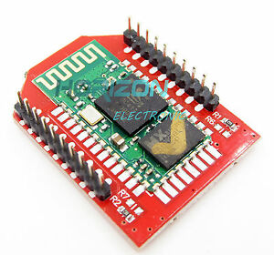 Hc 05 Bluetooth Bee V2 0 Master And Slave Module For Compatible Xbee Arduino New
