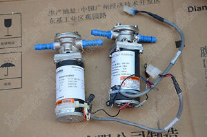 1pc Used Procon Products 10767 Stainless Steel Gear Pump kucun