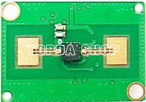 1pc 24ghz Microwave Module Radar Module Radar Antenna Sensor Doppler Db 16